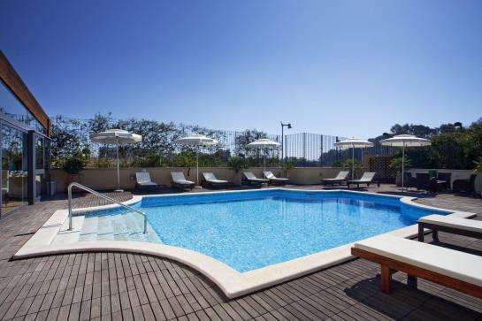 Hotel Holiday Inn Cagliari