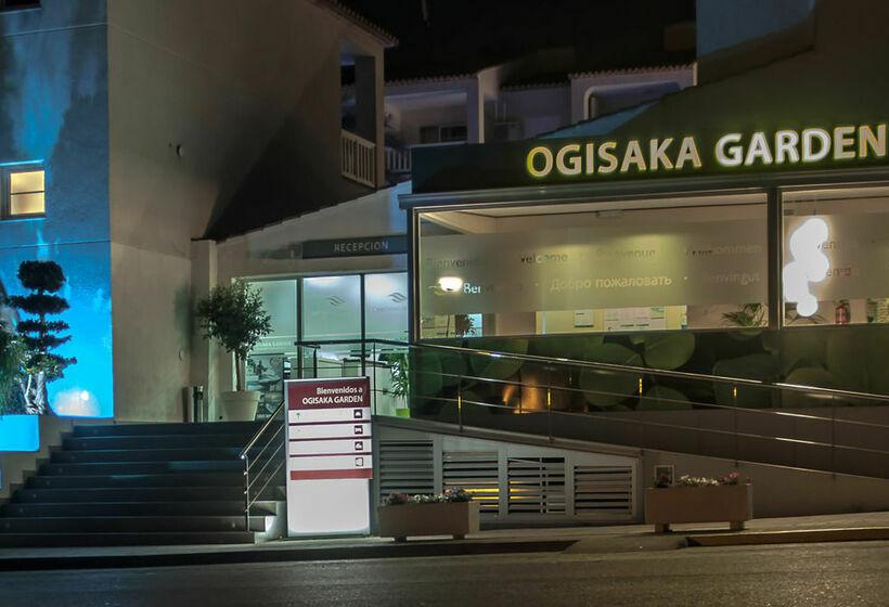 Aparthotel Ona Ogisaka Garden Denia