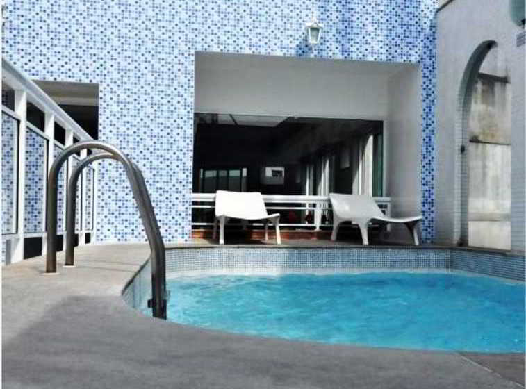 Hotel Arcos Rio Palace Rio de Janeiro