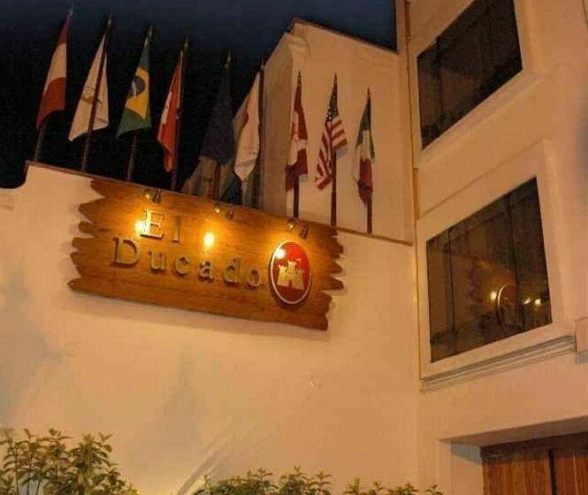 Hotel El Ducado en Miraflores desde 29 � - Destinia