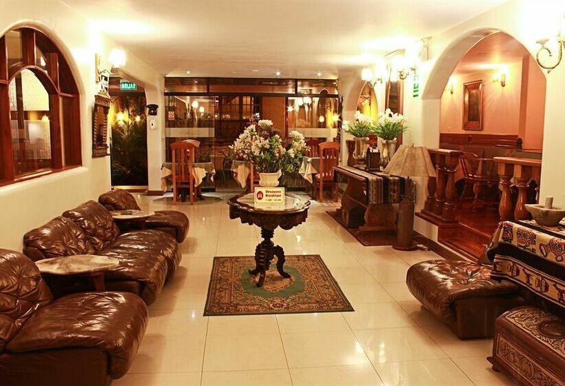 Hotel El Ducado in Miraflores, starting at LVL20 - Destinia