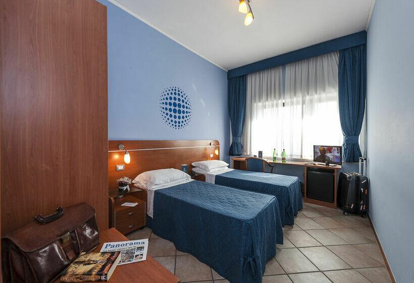 Hotel Millennium Gold Naples