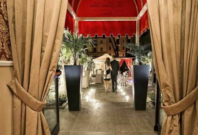 Hotel Milton Roma Rome