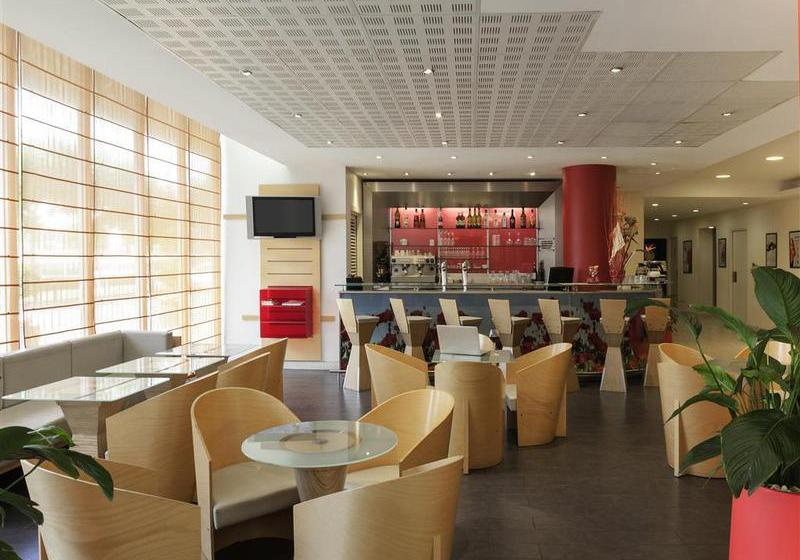 Hotel Ibis Barcelona Aeropuerto Viladecans