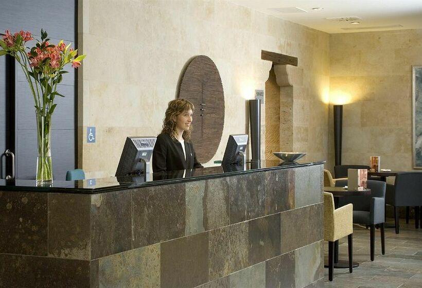 Hotel NH Puerta de la Catedral Salamanca