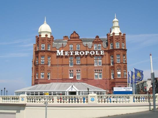 Metropole Hotel Blackpool Phone Number