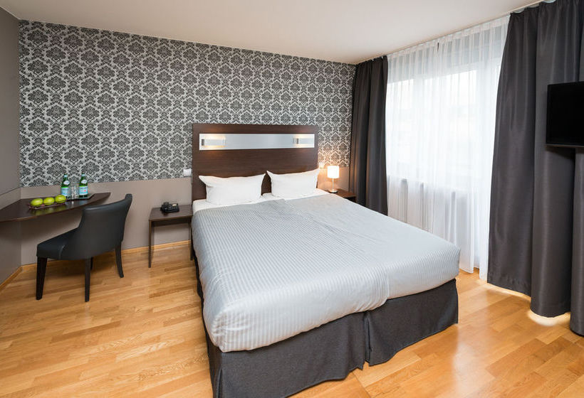 Hotel Munich Inn