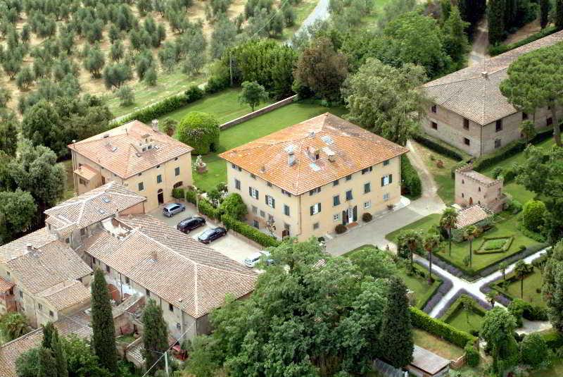 Hotel Pratello Country Resort Peccioli