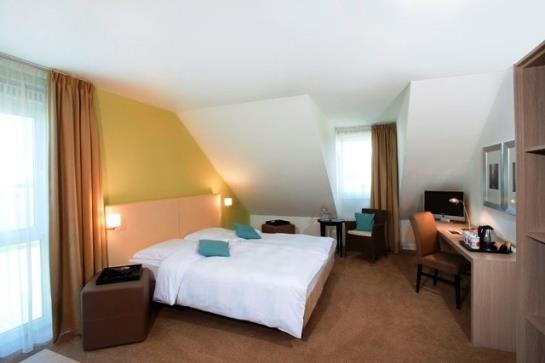 Arcadia Hotel München Airport Schwaig