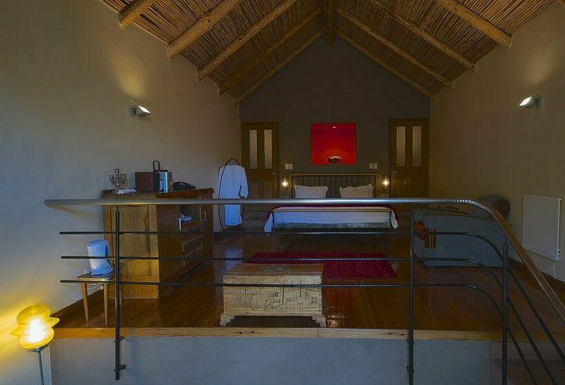 Hotel Mimosa Lodge Montagu