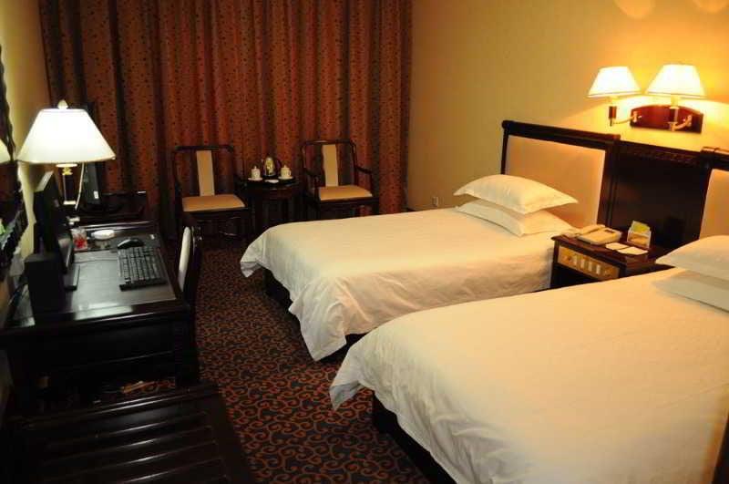 Hotel Sifang Qingdao