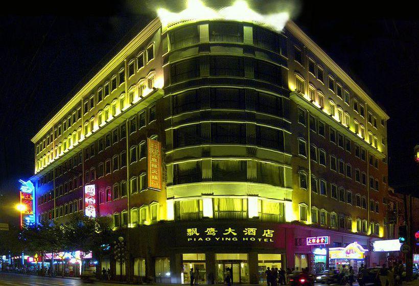 Piao Ying Hotel Shanghai