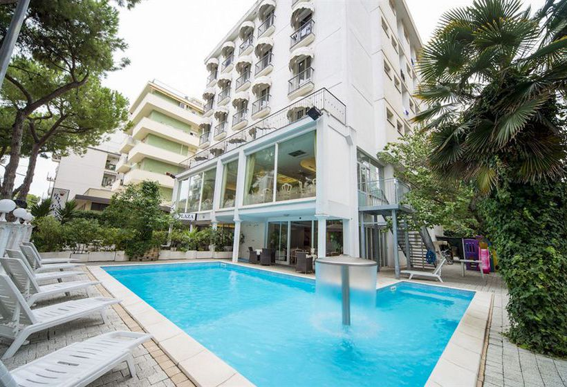 Hotel royal plaza rimini - Bagno romano igea marina ...