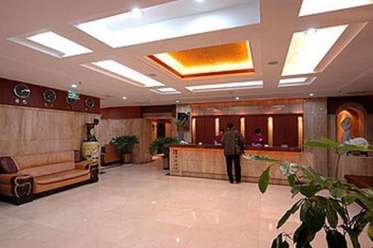 Hotel Tangyin Dalian