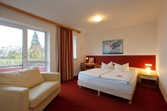 Hotel Azimut Erding