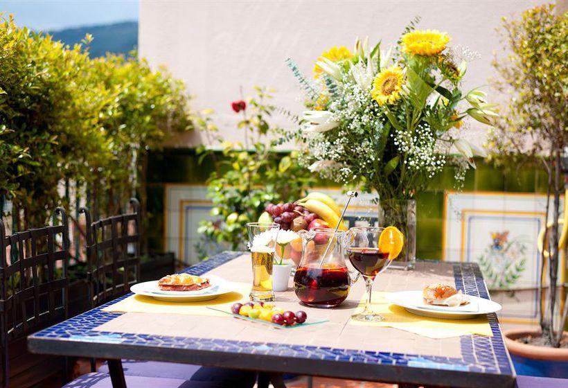 Hotel casa con estilo en barcelona destinia - Casa con estilo barcelona ...