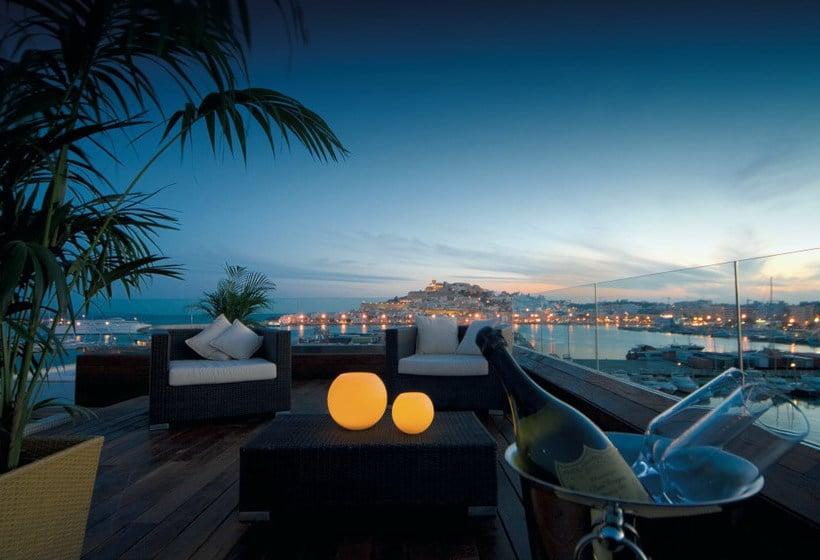 Ibiza Gran Hotel ایبیزا