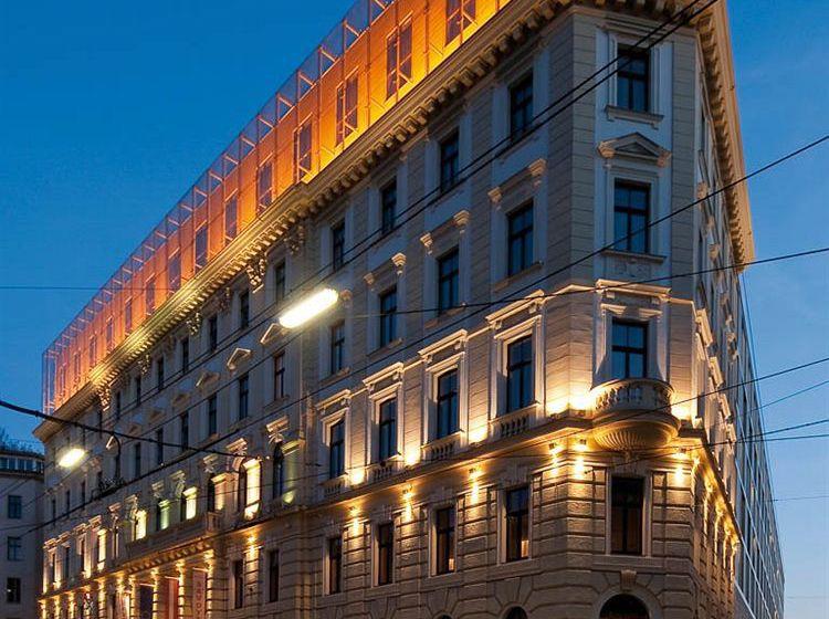 Austria Trend Hotel Savoyen Vienna وین