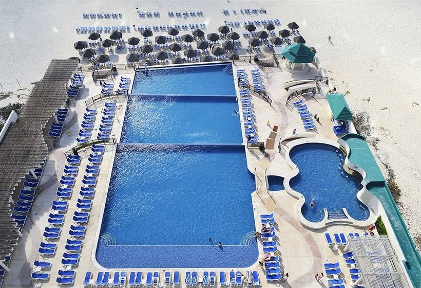 Great Parnassus Resort & Spa Cancun