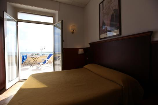 Hotel Belvedere Lido di Ostia