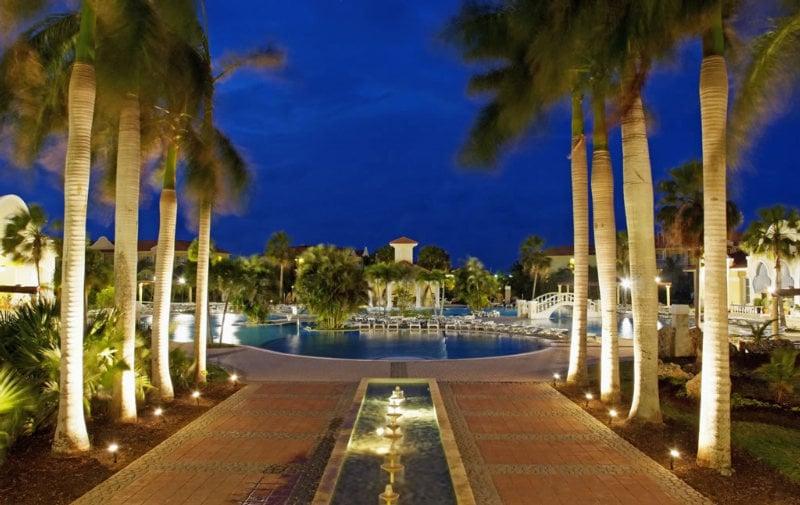 Hotel Paradisus Princesa Del Mar Resort Amp Spa En Varadero