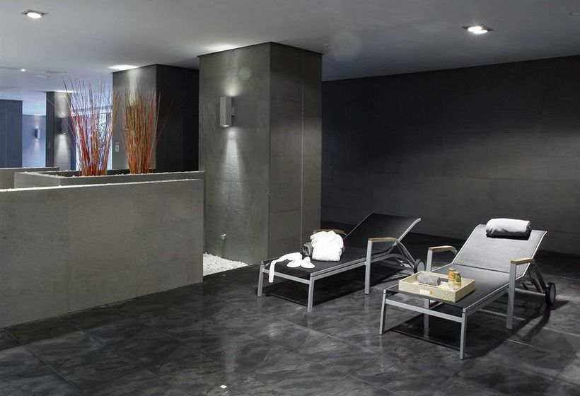 Common areas Hotel Primus Valencia