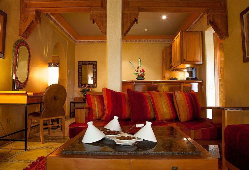 Le Pavillon Du Golf Marrakesh