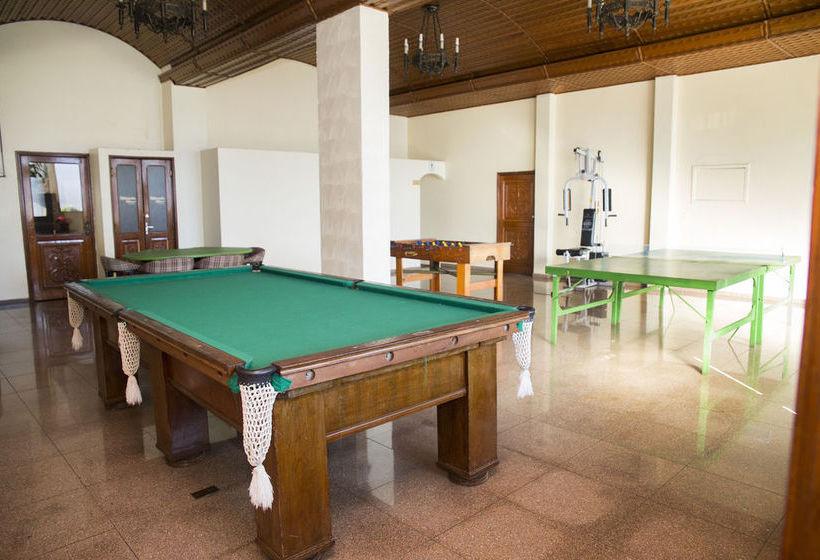 Mirante Hotel Foz do Iguacu