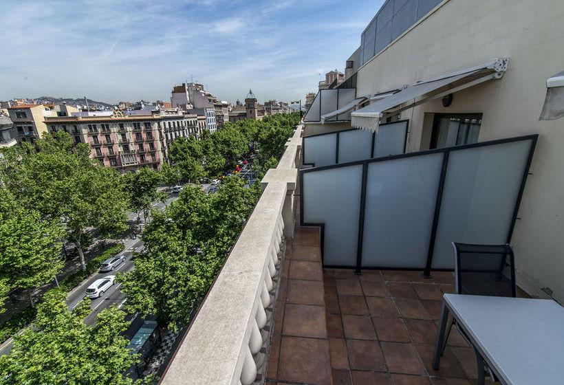 Sunotel Central Barcelona