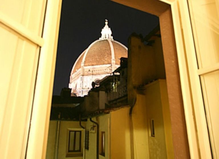 Granduomo Charming Accomodations Florence