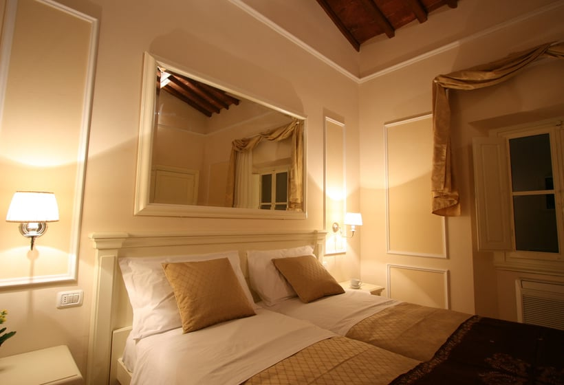 Room Granduomo Charming Accomodations Florence