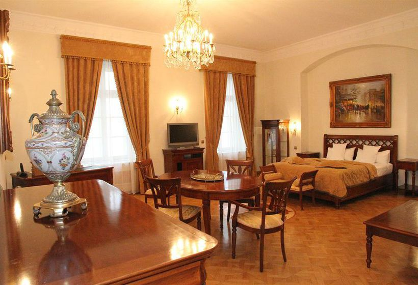 Hotel St. George Residence Budapest