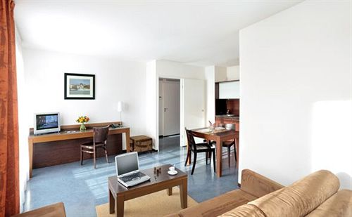 Park & Suites Elégance Lyon Vaise