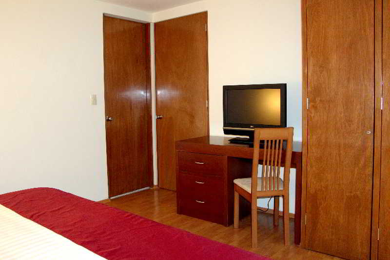 Suite Aristoteles 140 Mexico City