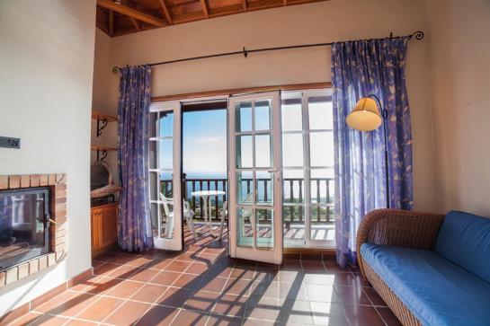 Apartamentos Los Molinos Brenya Baja