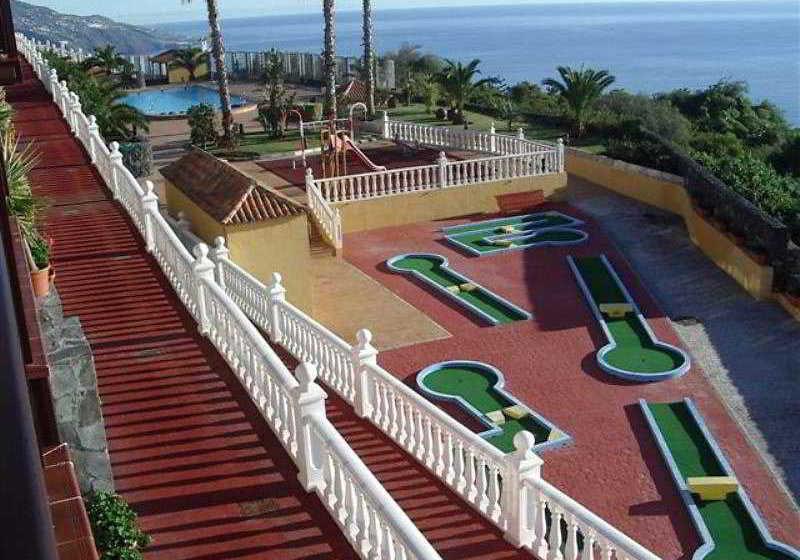 Apartamentos HC7 Los Molinos  Brenya Baja