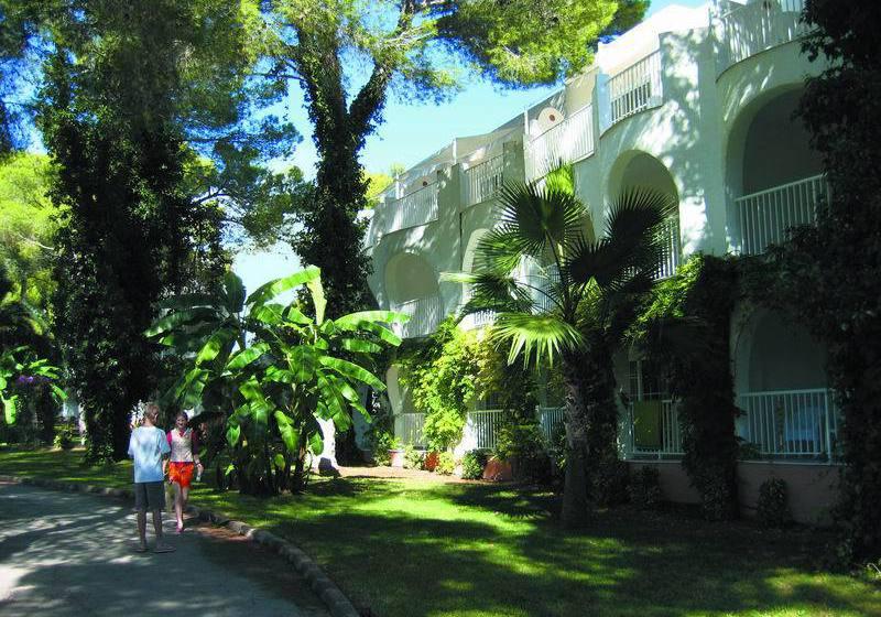 Club Cala Pada Santa Eulalia del Rio