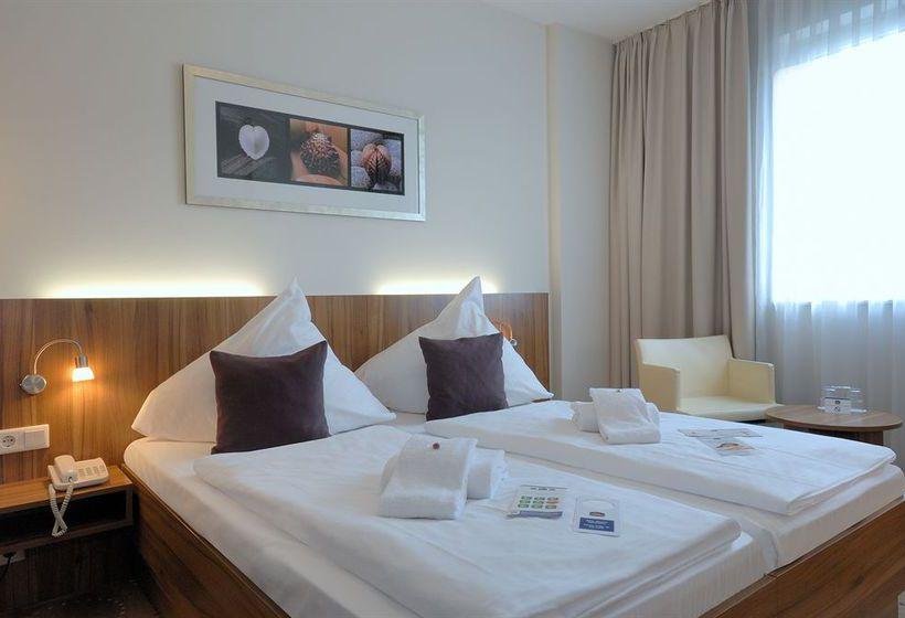 Hotel Best Western City Ost Berlin