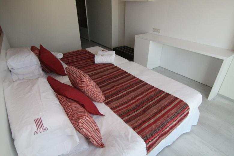 Hotel Ágora Spa & Resort Peñíscola