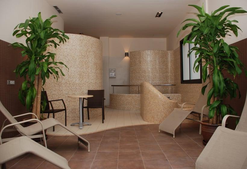 Hotel Luz del Mar Los Silos