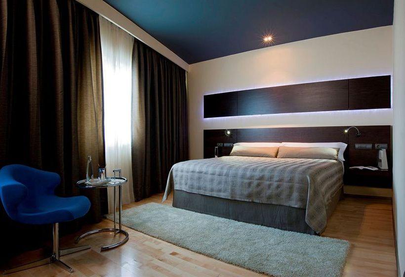 Hotel NH Las Tablas Madrid
