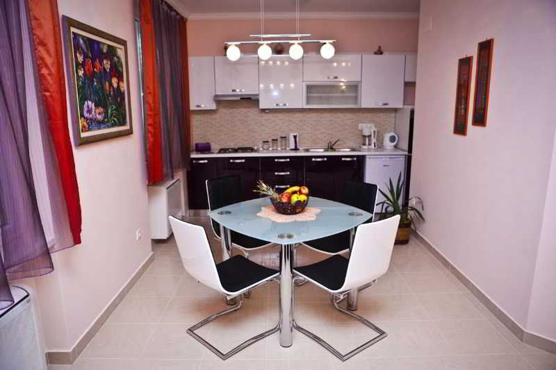 Hotel Split Apartments Peric