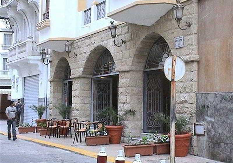Hotel Volubilis Casablanca