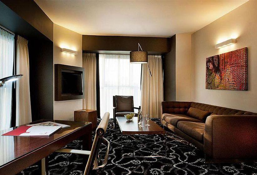 Rimonim Tower Ramat Gan Hotel