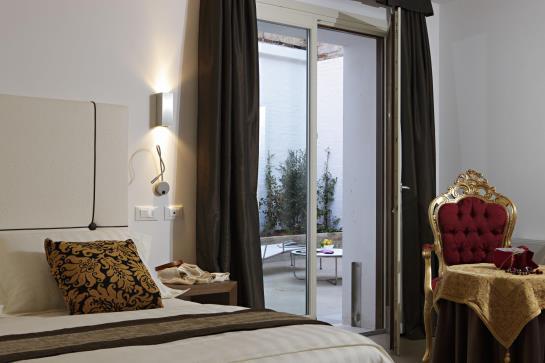 Hotel Al Canal Regio Venice