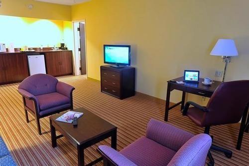 Hotel Courtyard Monterrey Airport