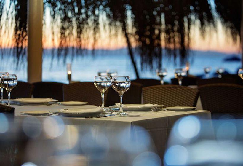 Hotel Crystal Admiral Resort Suites & Spa Side