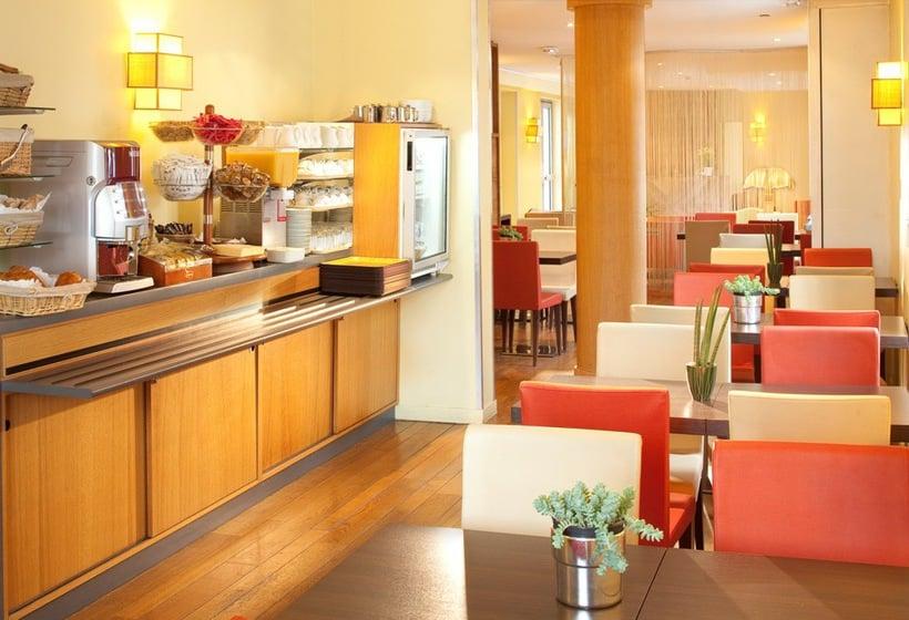 Hotel Gabriel Issy les Moulineaux