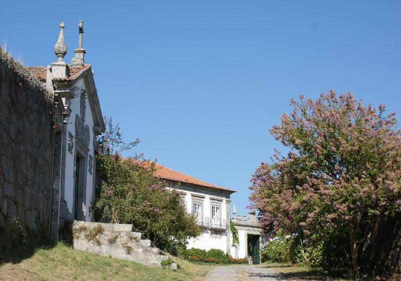 Hotel Quinta Do Paço D'Anha Viana do Castelo