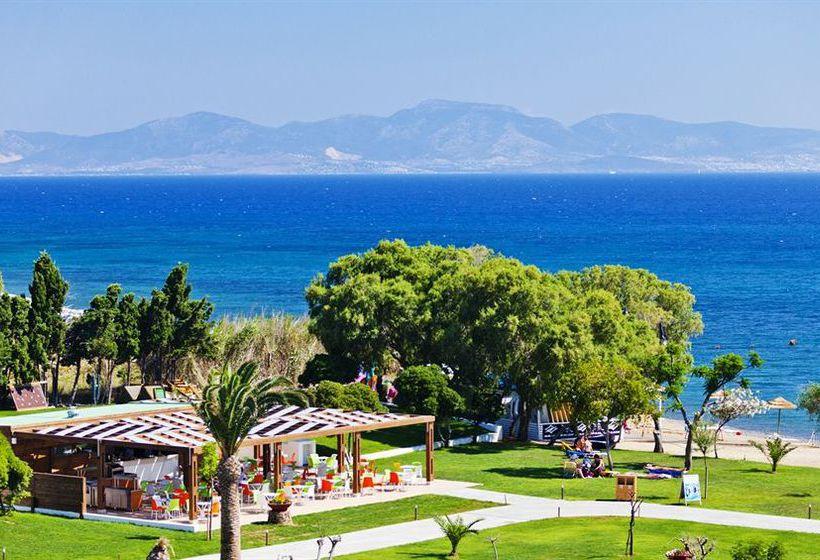 Oceanis Beach Resort Psalidi